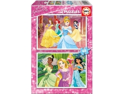 Disney Princess 2x48