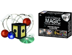 Exclusive Magic Linkin Rings