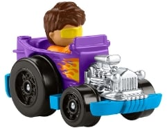 Wheelie Hot Rod