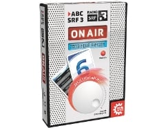 ABC SRF3 - On Air