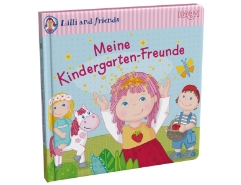 Lilli and friends  Meine Kindergarten-Freunde