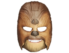 Chewbacca Electronic Mask