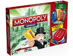 Monopoly Banking CH-Edition