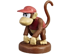 Power Pack Diddy Kong