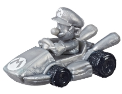 Power Pack Mario Kart Metall-Mario