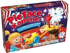 Pie Face Kanone