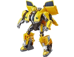 Power Charge Bumblebee 25cm