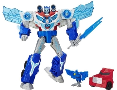 RID Power Surge Optimus Prime