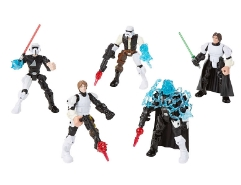 Star Wars Deluxe Figuren Pack