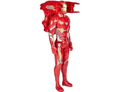 Iron Man mit Power FX Pack 30cm