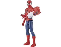 Spiderman mit Quantum Power Pack 30cm