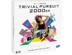 Trivial Pursuit 2000er Edition
