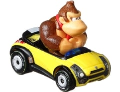 Die-Cast Donkey Kong Sports Coupe 1:64