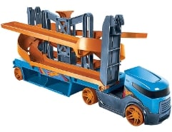 Mega Action Transporter