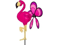 Spin Critters Flamingo 50cm