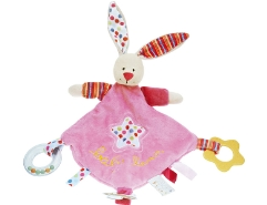 Activity Nuscheli Pink 30cm