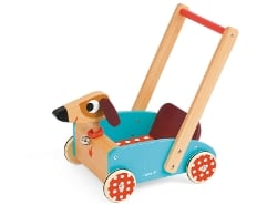 Laufwagen Crazy Doggy