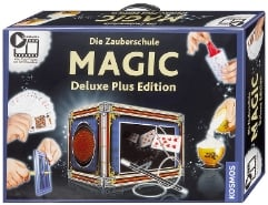 Zauberschule Deluxe Plus Edition
