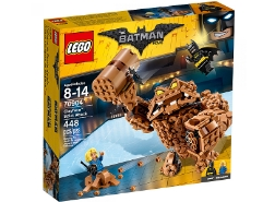 Clayface Matsch-Attacke 70904
