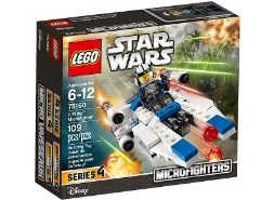 75160 U-Wing Microfighter