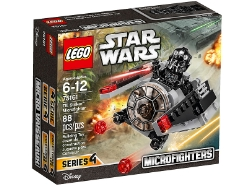TIE Striker Microfighter 75161