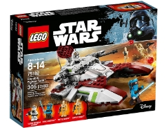 Republic Fighter Tank 75182