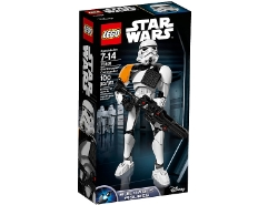 Stormtrooper Commander 75531