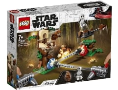 Action Battle Endor 75238