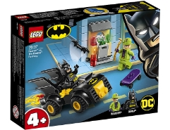Batman vs. der Raub des Riddler 76137