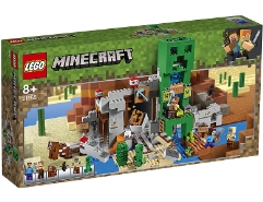 Die Creeper Mine 21155