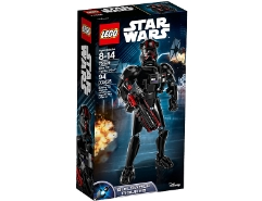 Elite TIE Fighter Pilot 75526