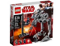 First Order AT-ST 75201