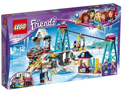 Lego Friends Mias Haus Mit Pferd 41369