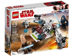 Jedi und Clone Troopers Battle Pack 75206