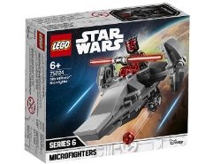Sith Infiltrator 75224