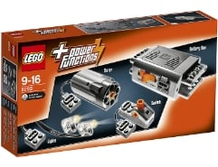 Power Functions Tuning Set 8293
