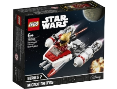 Y-Wing Microfighter 75263