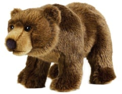 Grizzly 30cm