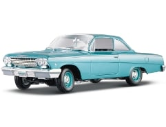 Chevrolet Bel Air 1962 Blau