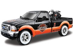 Ford F-350 Pick-Up 1999