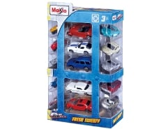 Fresh Metal Tower Cars 20Teile