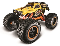 Rock Crawler 3XL Gelb