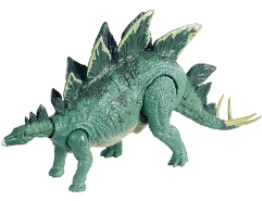 Action-Attacke Stegosaurus