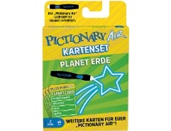 Pictionary Air Extension Pack Planet Erde D