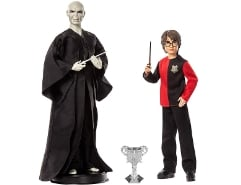 Lord Voldemort & Harry Potter