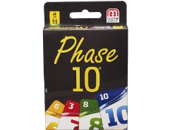 Phase 10 Basis Kartenspiel