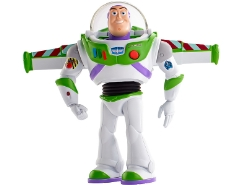 Super Action Buzz Lightyear D 17cm