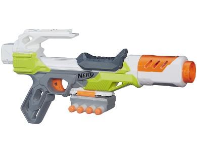 Nerf n strike modulus ecs blaster
