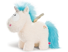 Einhorn Rainbow Flair 22cm