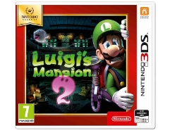 Luigi's Mansion 2 Selects